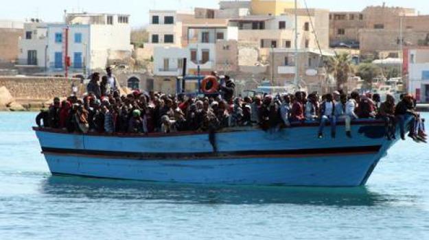 permessi umanitari, sbarchi fantasma, sbarchi migranti, viminale, Marzia Sabella, Matteo Salvini, Sicilia, Politica