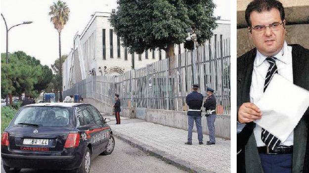 giacobello, processo crimine, Reggio, Calabria, Archivio