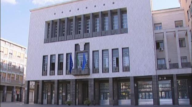 acquisizione atti, bocciodromo, comune cosenza, gdf, inchiesta, Cosenza, Calabria, Archivio