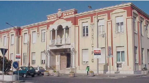 bilancio comune barcellona, Messina, Archivio