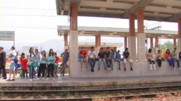 antonio guerrieri, ciufer, ferrovie, linea jonica, reggio-taranto, trenitalia, Calabria, Archivio