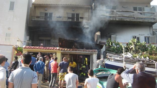 esplosione, Messina, Archivio