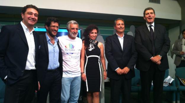 candidati sindaco, gazzetta del sud, oltre il tg, rtp, sindaci, Messina, Archivio
