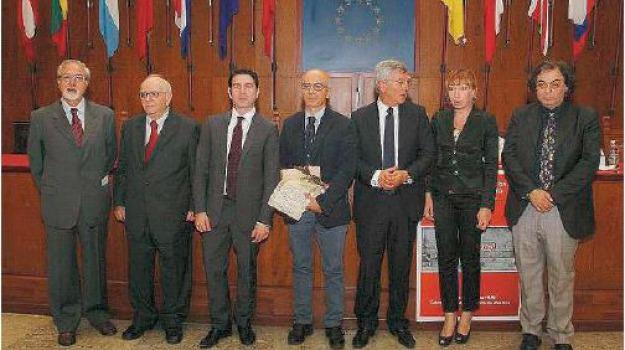 premio sgroj, Messina, Archivio