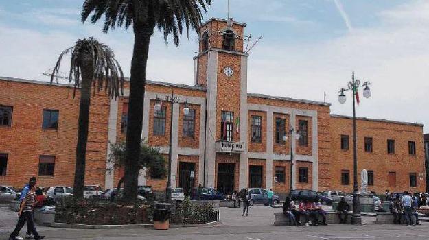 comune vibo, Catanzaro, Calabria, Archivio