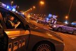 Due ragazze morte in un incidente