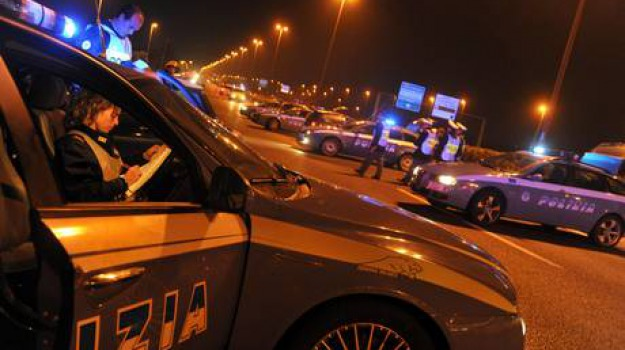 incidente stradale, morte due ragazze, ravenna, Sicilia, Archivio, Cronaca