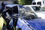 Due ragazze morte, arrestata ucraina