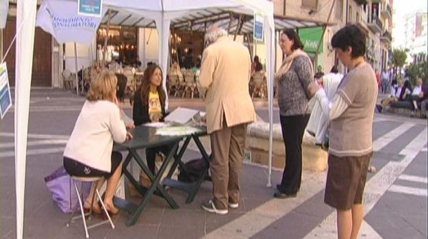 cosenza, movimento consumatori, petizione, Cosenza, Calabria, Archivio