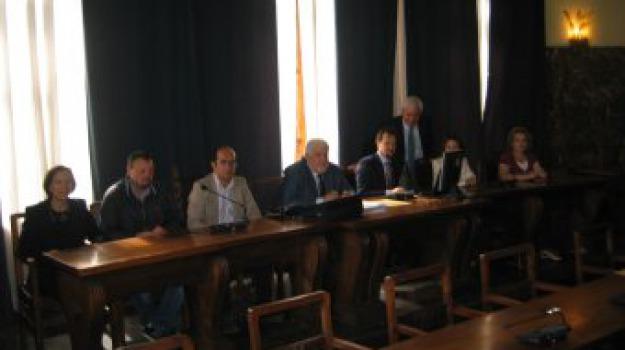 ufficio elettorale centrale, Messina, Archivio