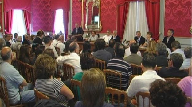 cgil, cosenza, sanità, Cosenza, Calabria, Archivio