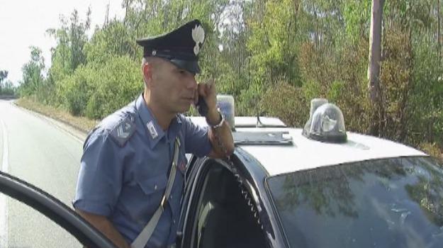 arresti, carabinieri, parco robinson, pedofili, rende, Cosenza, Calabria, Archivio