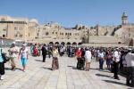 Arrestati 26 estremisti a Gerusalemme