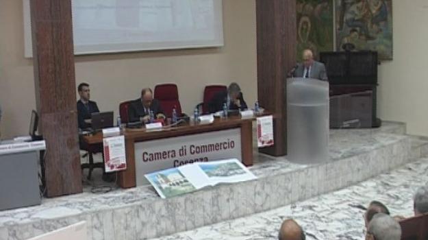 camera commercio, cosenza, economia, Cosenza, Calabria, Archivio
