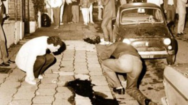 omicidio bruno caccia, Calabria, Archivio