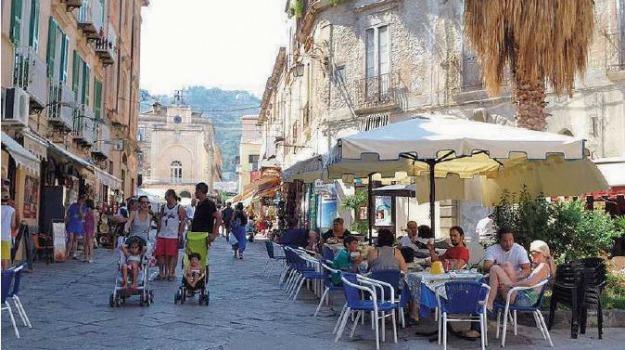 suolo pubblico, tropea, Catanzaro, Calabria, Archivio