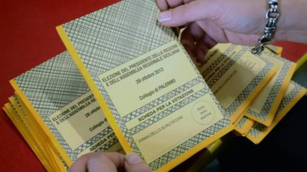 ballottaggi, Messina, Archivio