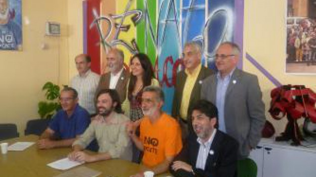 ballottaggio, cambiamo messina dal basso, renato accorinti, Messina, Archivio