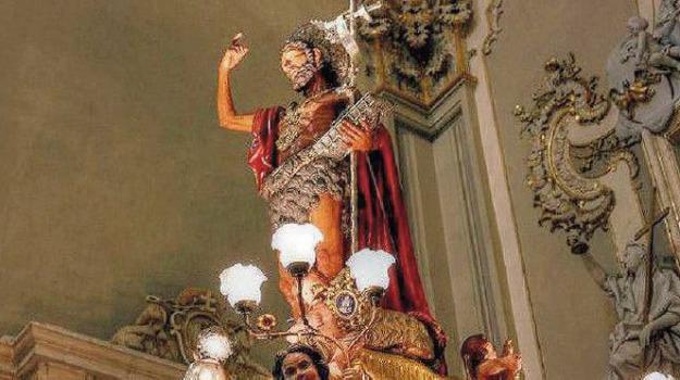 patrono montepaone, Catanzaro, Calabria, Archivio