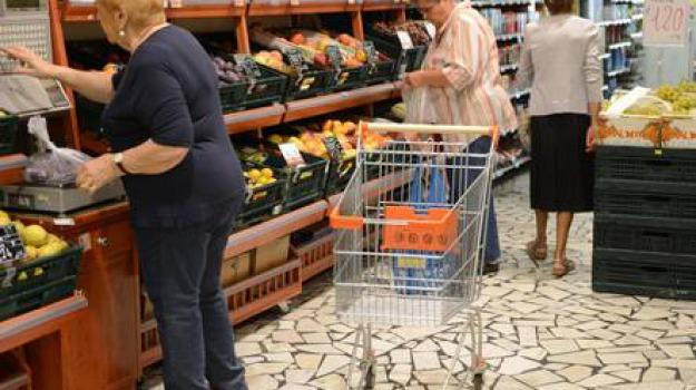 inflazione, Sicilia, Archivio