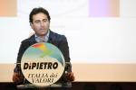 Ignazio Messina nuovo segretario nazionale del partito