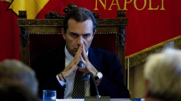De Magistris Catanzaro, Loro di Napoli, sera De Magistris, luigi de magistris, Catanzaro, Calabria, Politica