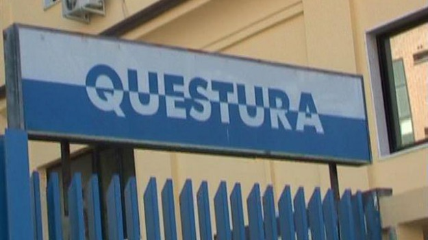 questura, siracusa, Sicilia, Archivio