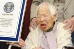A 116 anni morto l'uomo più vecchio del mondo