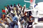 Lampedusa, sbarcate altre 259 persone