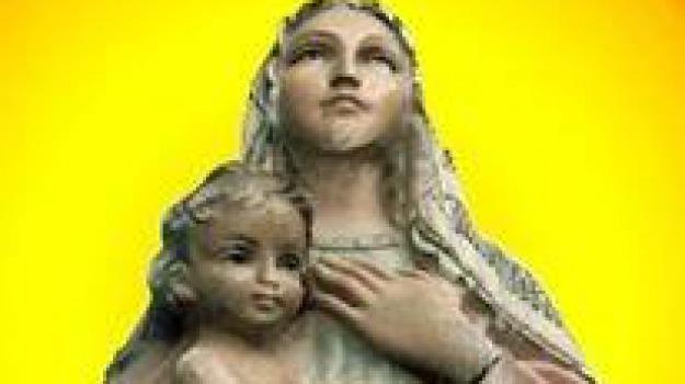 corigliano calabro, madonna murata, Calabria, Archivio