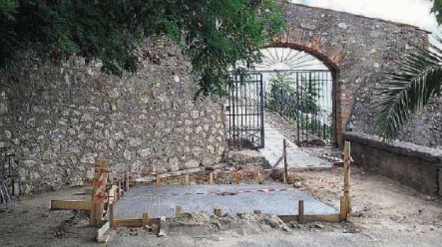 cattolica stilo, Reggio, Calabria, Archivio