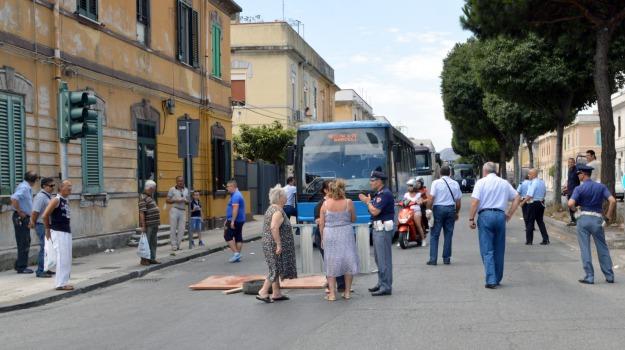 fondo saccà, Messina, Archivio
