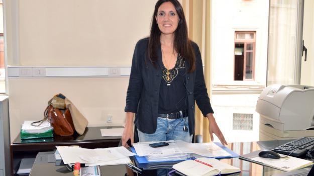 patrizia panarello, Messina, Archivio