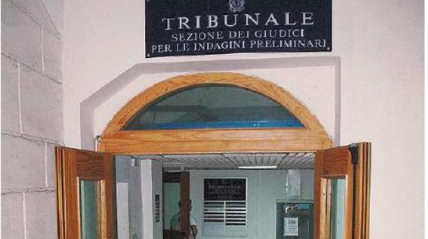 falso finanziere, Messina, Archivio