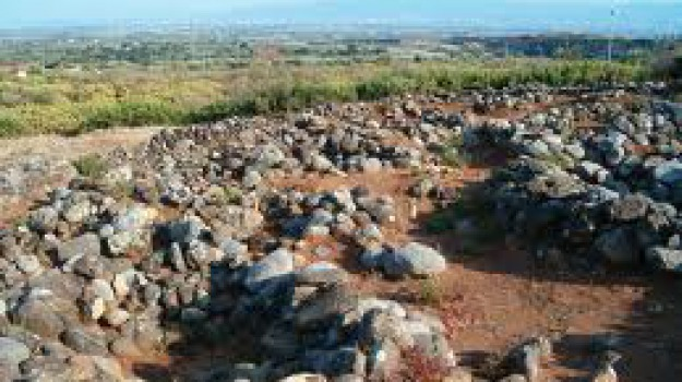 campagna 2013, francavilla marittima, martin guggisberg, scavi archeologici, tombe, Calabria, Archivio