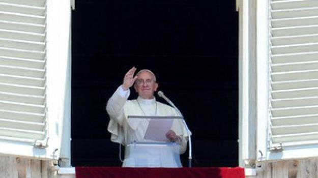 papa francesco, Sicilia, Archivio, Cronaca