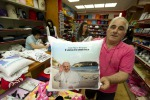 Papa Francesco sbarca a Lampedusa