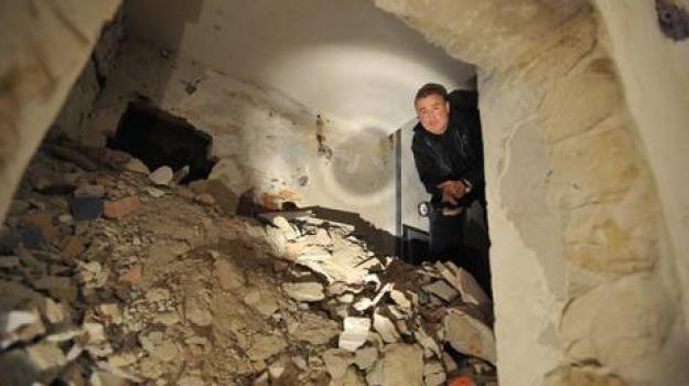 bunker, camorra, casalesi, Sicilia, Archivio, Cronaca