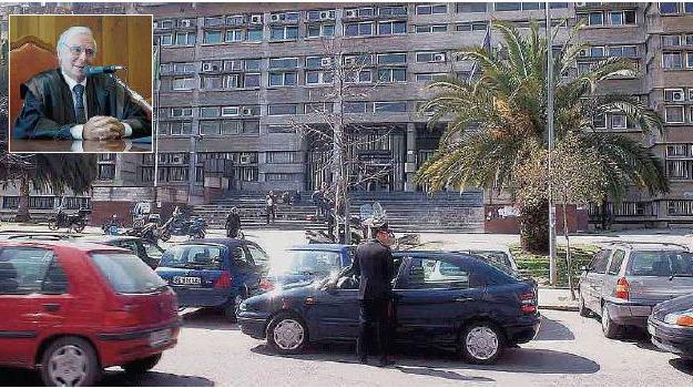 giudici di pace, Cosenza, Calabria, Archivio