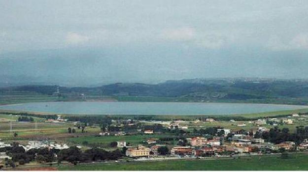 crisi idrica, invaso, Catanzaro, Calabria, Archivio