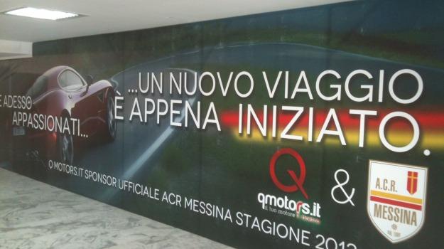 pietro lo monaco, qmotors.it, Messina, Sport