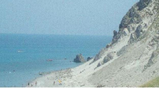 montagne di sabbia, Messina, Archivio