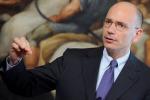 Letta,da semestre italiano impulso all'unione politica