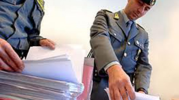 arresti, cosenza, gdf, redde rationem, riscossione tributi, sogefil, Cosenza, Calabria, Archivio