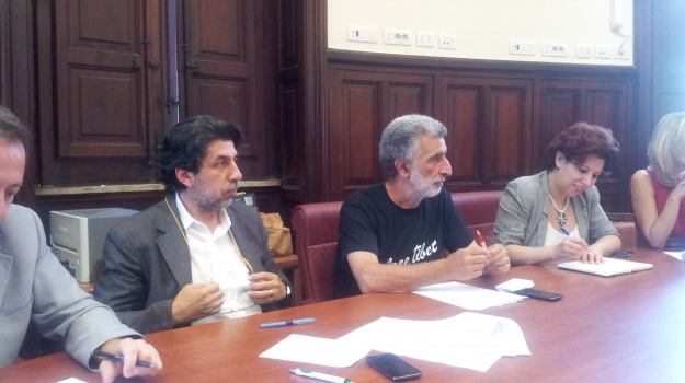 bilancio 2013, Messina, Archivio