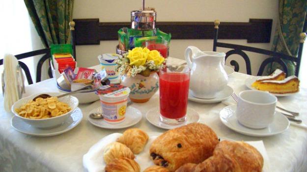 colazione, Calabria, Archivio, Cronaca