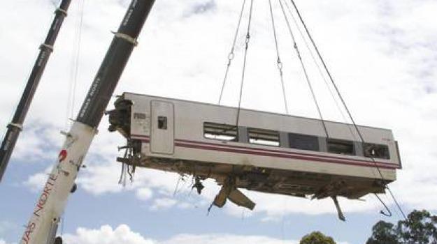 dario lombardo, incidente ferroviario, spagna, Sicilia, Archivio