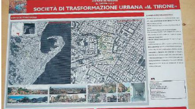 stu tirone, Messina, Archivio