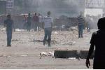 Ancora orrore a Gaza Raid non si fermano