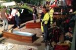 Bus in scarpata: inchiesta per omicidio colposo plurimo